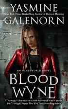 Blood Wyne (Sisters of the Moon, Book 9)-ExLibrary