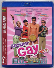 Another Gay Movie (2006) TAIWAN BLU RAY ENGLISH