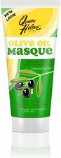 Refreshing Olive Oil Masque, Queen Helene, 6 oz