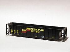 RCR - 54FT ORTNER = SEABOARD SYSTEM car # 684447