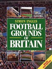 Football Grounds of Britain, Acceptable, Simon Inglis, Book