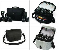 All weather Lowepro Nova 180 AW DSLR Camera Shoulder Bag Photo Carry Camera Case