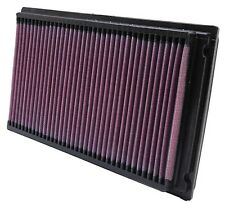 K&N Air Filter Fits Murano 2003-2014 GTCA07187   Auto Parts Performance Car