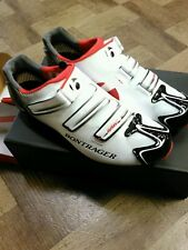 Cycling Shoes Carbon Fiber Size 13 US,Euro 46 cm New Road