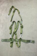 US STABO RIG EXTRACTION HARNESS LRRP SPECIAL FORCES RANGER VIETNAM TYPE SMALL