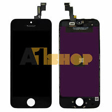 Genuine Black LCD Touch Screen Display Digitizer Replacement FOR iPhone 5C