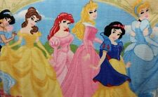BRAND NEW DISNEY PRINCESS RUG CARPET 100X150 CM 100% NYLON MADE IN EGYPT