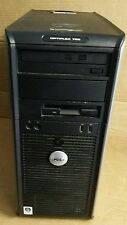 Dell OPTIPLEX 380 Core2Duo 2 x 2,93 GHz 2GB 160GB DVD-RW PC DESKTOP COMPUTER