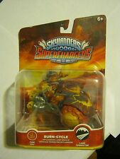 Skylanders Superchargers Burn-Cycle (001-2)