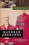 Vices of My Blood (A Murdoch Mystery)-ExLibrary