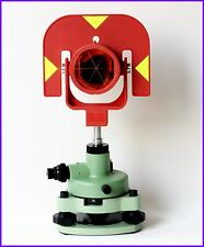 Red replace GPR111 prism with tribrach set for leica total stations surveying