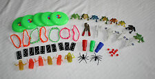 Montessori Preschool Education Mathematics Counting Objects 1 to 10 Set of 55 #3