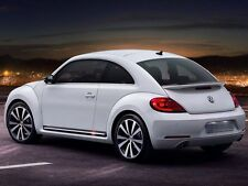 Trunk Spoiler for VW New Beetle 2012 2013 2014 2015
