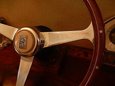 Rolls Royce Corniche Steering Wheel Nardi  NOS NEW from  RROC Member