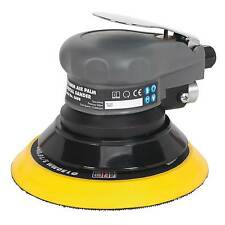 Sealey Heavy Duty Air Palm Orbital Sander/Sanding/Cleaning 150mm - SA08