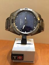 Brand New Tissot NBA T-Touch Expert Solar Quartz