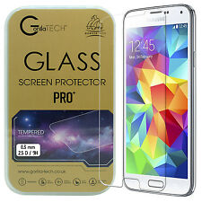 100% Genuine Gorilla Tempered Glass Film Screen Protector For Samsung Galaxy S6