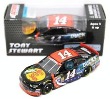 Tony Stewart 2014 ACTION 1:64 #14 Bass Pro Ducks Unlimted Chevy Nascar Diecast