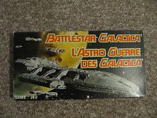 Battlestar Galactica (1978) Collectibles.  Board Game, LPs, Puzzles, etc.