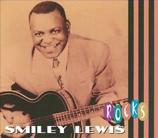 Smiley Lewis Rocks [Digipak] * by Smiley Lewis (CD, 2010, Bear Family Records...