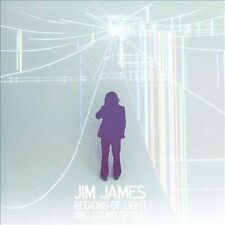 1 CENT CD Regions Of Light And Sound Of God - Jim James