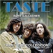 Taste (Featuring Rory Gallagher) - Hail (The Collection) (CD 2015)