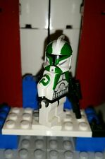 Lego Star Wars Buzz 41st Elite Corps Clone Trooper Custom Figure