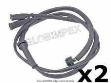 Porsche 928 '82-'86 FRONT LEFT and RIGHT Brake Pad Sensor Set of 2 PEX +WARRANTY