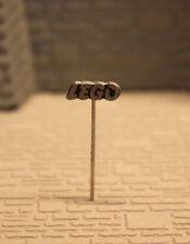 ( H6/44 ) LEGO ORIGINAL 60er JAHRE ANSTECKNADEL  GUTER ZUSTAND SELTEN