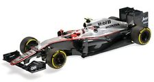 McLaren Honda MP4-30 No.22 Australian GP 2015 (Jenson Button)