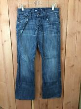 Rock & Republic Womens Jeans Button Fly Size 30