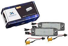 Premium LED Kennzeichenbeleuchtung Hyundai H1 Cargo und Travel 102