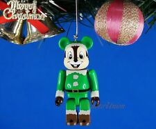 Decoration Xmas Ornament Home Decor Bearbrick Disney Chip and Dale *K1048_K