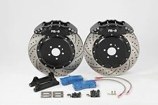BMW X3 E83 F25 Front 356mm 8-Pot PB Brakes Big Brake Kit BBK