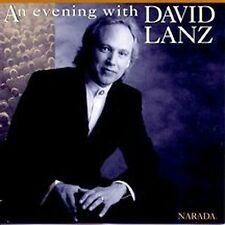 An Evening With David Lanz by David Lanz (CD, Feb-1999, Narada)