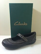 CLARKS Ashland Brown Women Size 6.5 M Bendables Shoes NEW 79.99