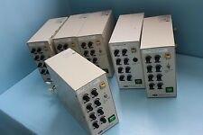 Plustek LED Controller PTS-D5012H-RS232,1Pcs, Used, Free Expedited Shipping