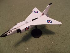Built 1/144: Canadian AVRO CF-105 ARROW Fighter Aircraft