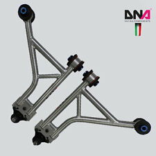 DNA Racing Front Suspensions Arm Kit for Vauxhall Opel Corsa D VXR OPC - PC0135