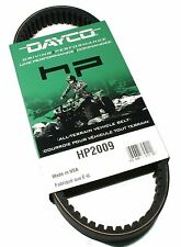 Harley Davidson, AMF, Columbia Gas Golf Cart, Dayco Drive Belt; 36398-82, HP2009