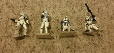 Star Wars Unleashed Battle Pack EVO Clone Troppers