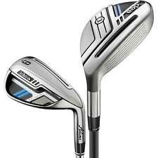 Adams Golf New Idea Combo Iron Set 3-PW Regular Flex Steel/Graphite Shafts