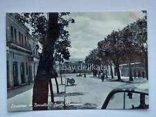 LAUREANA DI BORRELLO scuole Reggio Calabria vecchia cartolina *
