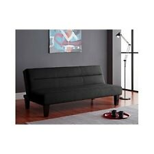Futon Sofa Bed Convertible Sleeper Couch Lounger Guest Living Room - FULL SIZE
