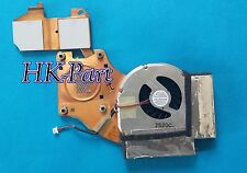 NEW for IBM THINKPAD Lenovo T60P T60 CPU Fan With Heatsink P/N 41V9932 26R9434