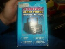 Xtreme brand Xenon Strobe Light DJ Model Z-3700
