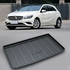 Non-Slip Protector TPO Tailored Trunk Boot Cargo Mat Liner For Benz A CLASS