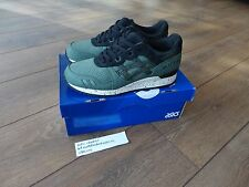 ASICS GEL LYTE III 3 'AFTER HOURS PACK' DUFFEL BAG - H5P4L-7979 - US 8.5 - DS