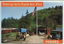 CP 88 Vosges - Rambervillers - Auberge de la Roche des Fées