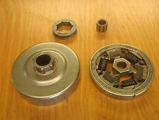 Clutch, drum, rim sprocket, bearing for Stihl MS440, 044, MS460, 046, MS361 NEW